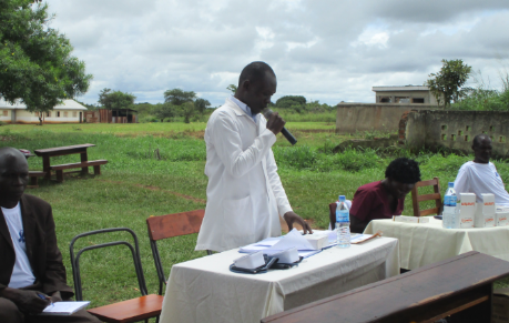Health Care and Treatment at Terizina Community Foundation